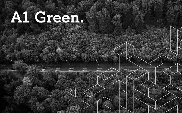 Экологическая политика компании А1